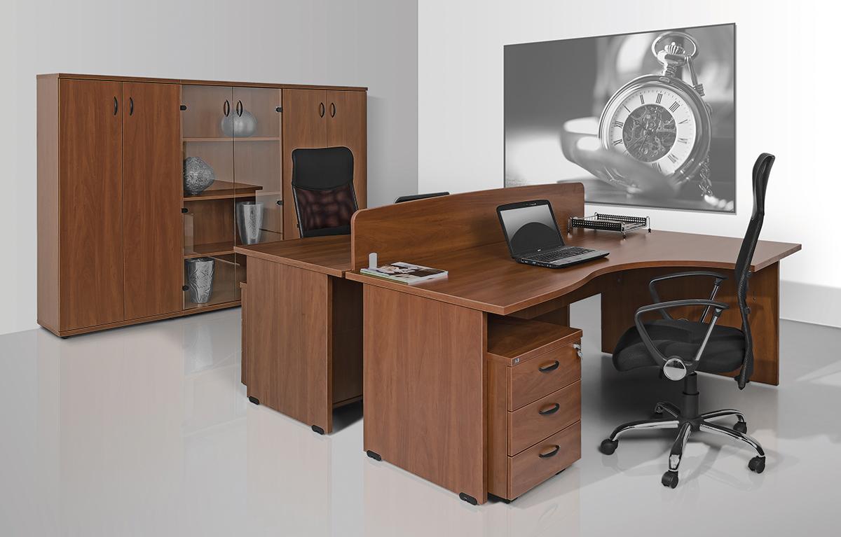 Vénusz irodabútorok szekrényei - rakásolhatóság, kombinálhatóság