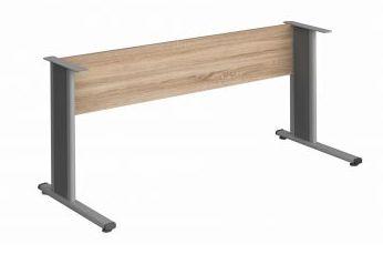 AVA fémláb szerkezet íróasztalokhoz, munkaasztalokhoz.