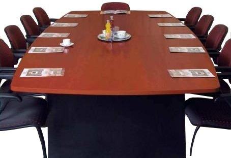 Nagyméretű tárgyalóasztal TSZ-260/100